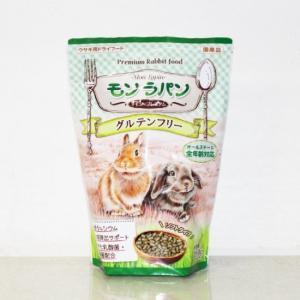 茨城県水戸市にあるウサギ販売店「プティラパン」 『モンラパン チモシープレミアム 800g』