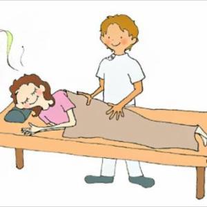 肩こり腰痛の対処法について
