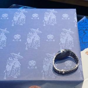 腕時計買取なら【宅配買取】本八幡の買取王・銀座パリス京成八幡駅前店