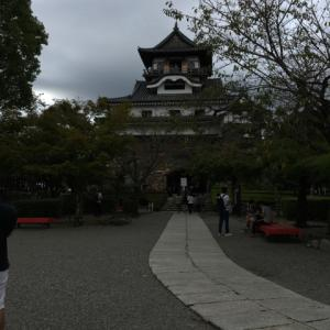 犬山城へぶらり旅♡