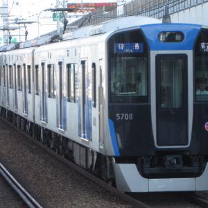 姫島駅、阪神本線