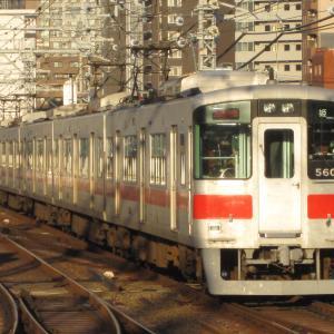 野田駅、阪神本線