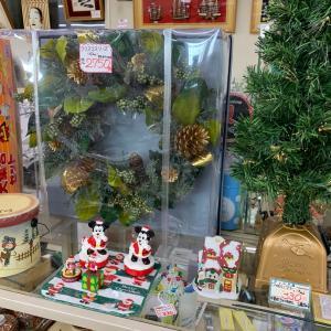 【クリスマスリース】ミツコシ