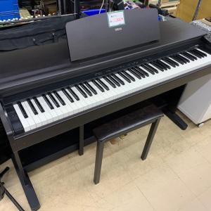 【ヤマハ 電子ピアノ】ミツコシ