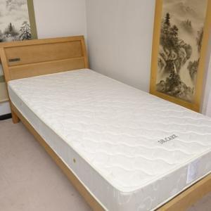 【シングルベッド】ママハウス
