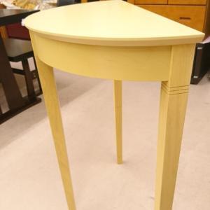 【半円テーブル】ママハウス