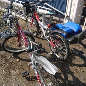 【自転車各種】ミツコシ