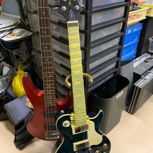 【グレッグベネット エレキギター 】ミツコシ