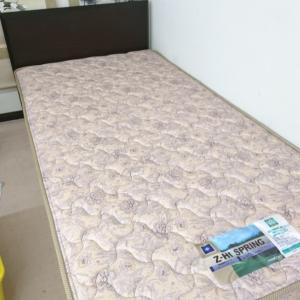 【フランスベッド   シングルベッド】ママハウス
