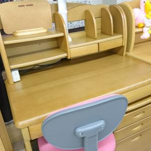 【学習机】ママハウス