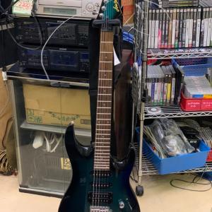 【アリアプロ エレキギター】ミツコシ
