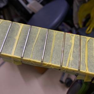 【ヤマハフォークギター入荷!】ミツコシ