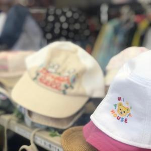 【キッズ帽子半額】ママハウス