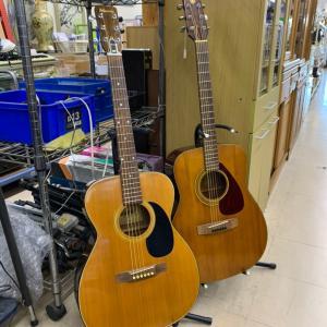 【フォークギター追加】ミツコシ