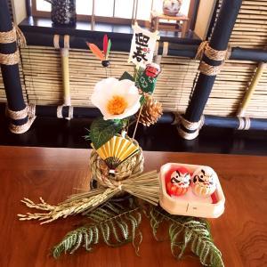 やっぱり、和食屋さんのお節は美味しい♡