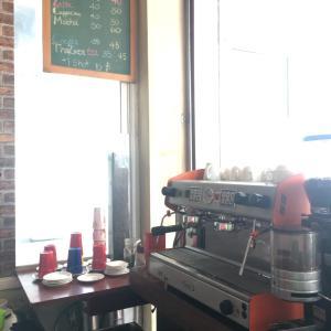 やっぱり、リーズナブルで美味しいコーヒー♡