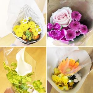 お花から大切な気づき!