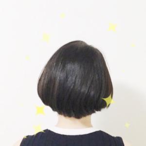 髪を整えて、スッキリ!エネルギーチャージ☆