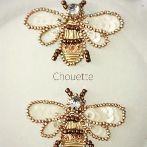 ミツバチ ミツバチ Chouette
