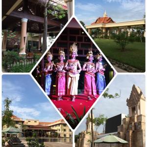 カンボジア Ⅱ