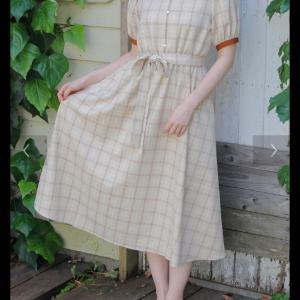 Arreamのプーさんワンピースとスカートが再販!!