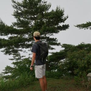 単独登山と複数人数での登山との違い。