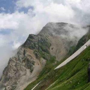 登山を始めた直接の要因あるある。コンコルド効果について。