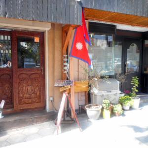 ゴルカバザールさん(ネパール料理)