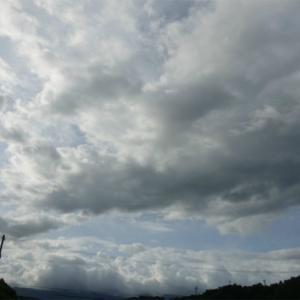 9日目 天気予報だと雨だけど行けそうだな!(←フラグ)
