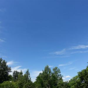 61日目 旭川は38℃を超えて日本で一番暑い場所だった