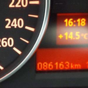 BMW M135i(F20) クルマの修理が終わりました!!