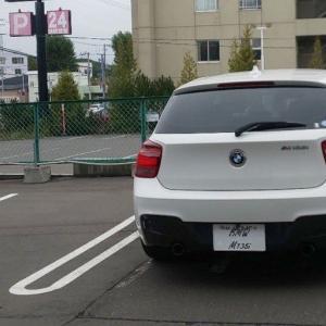 BMW M135i(F20) 窓が開かない 再発w その後