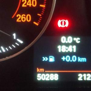 BMW M135i(F20)運転席側の暖房が出ない件 修理結果!