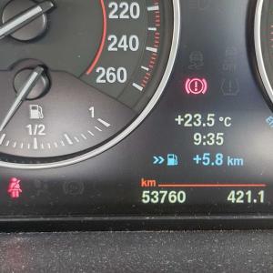 BMW M135i(F20)リコール!ガソリンタンク交換完了しました!!