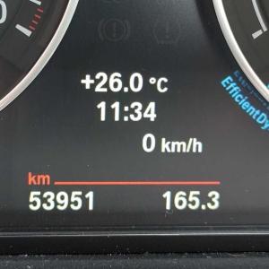 BMW M135i(F20)車検後半年 オイル交換に行ってきました!!