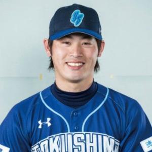 岸潤一郎「野球続けるか、保育士かどっちがいいかなー」