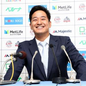 西武平井の推定年俸1600万→3500万→??