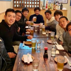 【朗報】西武ドライブライン組が菊池雄星と再会!