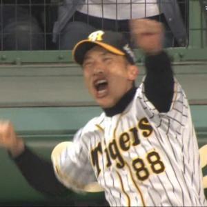 阪神、ガチで牧田獲得か? 矢野監督が直接出馬