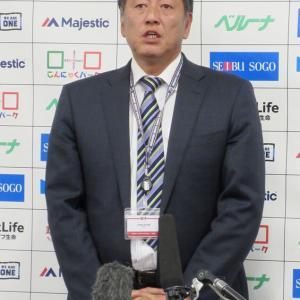 【画像】渡辺久信さん【画像】