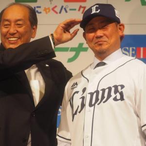 西武・松坂大輔「家に帰ってきた。最後はここなんだな」