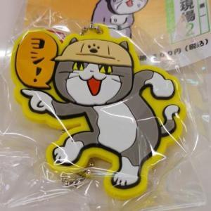 現場猫「 ヨ シ ! 」