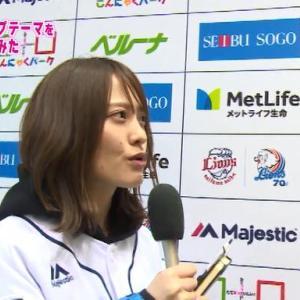 楠木杏さんの初インタビュー「キャンプテーマを聞いてみた」