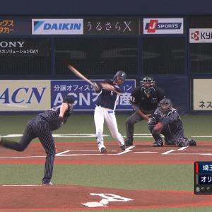 西武源田、今年も打率.270ぐらいで収束しそう