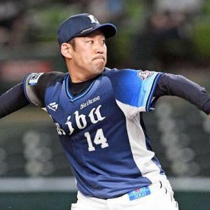 【増田】西武ファン、運命のFA3日目を迎える…