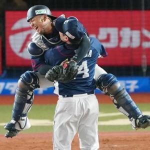 【朗報】西武増田、残留濃厚に!
