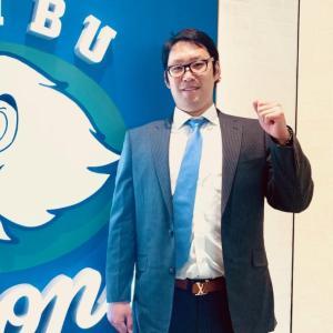 西武増田「生涯ライオンズでやっていきたい」
