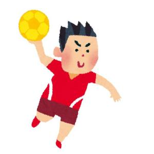 彡(^)(^)「ハンドボール投げ?余裕やろw」