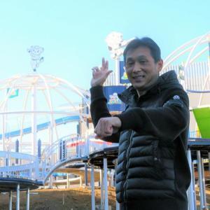 【朗報】西武ドーム、遊園地化