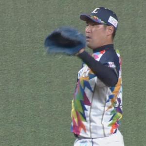 西武子猫軍、完封リレーで快勝!